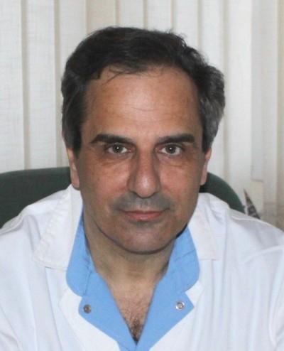 Dr. Rafael Spagnuolo